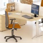 Мебель для персонала на заказ фото 7
