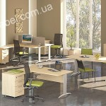 Мебель для персонала на заказ фото 8