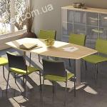 Мебель для персонала на заказ фото 10