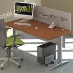 Мебель для персонала на заказ фото 11
