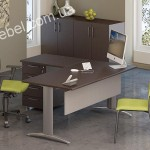 Мебель для персонала на заказ фото 12
