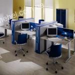 Мебель для персонала на заказ фото 13