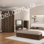Уютные спальни на заказ фото 40