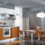 Кухни в итальянском стиле на заказ фото 24