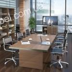 Мебель для персонала на заказ фото 14