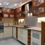 Кухни модерн на заказ фото 28