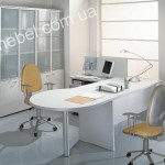 Мебель для персонала на заказ фото 15