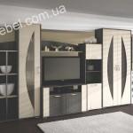 Дизайн стенки на заказ фото 36