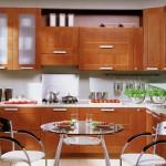 Кухни на заказ фото 4