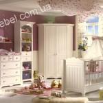 Мебель для новорожденных на заказ фото 23