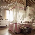 Мебель для девочек на заказ фото 23