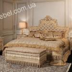 Спальни Классика на заказ фото 16