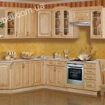 Кухни в итальянском стиле на заказ фото 28