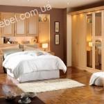 Небольшие спальни на заказ фото 33