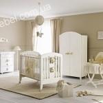 Мебель для новорожденных на заказ фото 24