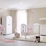 Мебель для новорожденных на заказ фото 25