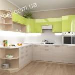 Кухни в стиле хай-тек на заказ фото 44