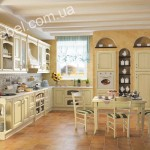 Кухни из массива на заказ фото 16