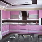 Кухни модерн на заказ фото 36