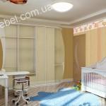 Мебель для новорожденных на заказ фото 26