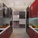 Современные кухни на заказ фото 36