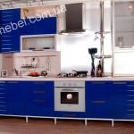 Кухни модерн на заказ фото 39
