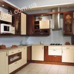 Кухни модерн на заказ фото 42