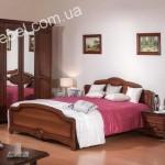 Спальни Классика на заказ фото 17