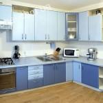 Кухни модерн на заказ фото 46