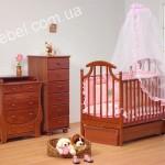 Мебель для новорожденных на заказ фото 27