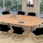 Мебель для персонала на заказ фото 16