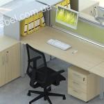 Мебель для персонала на заказ фото 22