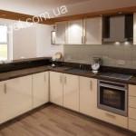 Кухни модерн на заказ фото 52