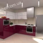 Кухни модерн на заказ фото 55