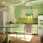 Кухни в стиле хай-тек на заказ фото 55
