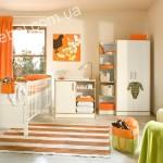 Мебель для новорожденных на заказ фото 28
