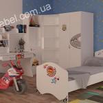 Мебель для мальчиков на заказ фото 40