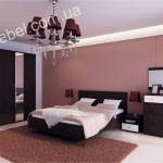 Небольшие спальни на заказ фото 40