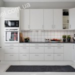Кухни в скандинавском стиле на заказ фото 17