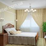 Спальни Классика на заказ фото 21