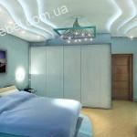 Небольшие спальни на заказ фото 42