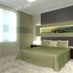 Уютные спальни на заказ фото 54