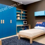 Мебель для мальчиков на заказ фото 41