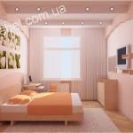 Небольшие спальни на заказ фото 44