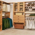 Компактные гардеробные на заказ фото 15