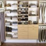 Компактные гардеробные на заказ фото 16