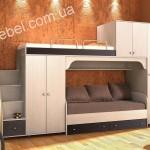 Мебель для мальчиков на заказ фото 43