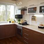 Кухни модерн на заказ фото 58