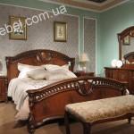 Спальни Классика на заказ фото 24