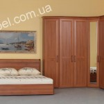 Уютные спальни на заказ фото 58